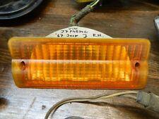 KAISER-JEEP m715/m725 j10-j20 voyant clignotant/Park Signal Lamp, droite, d'origine Jeep