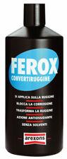 Arexon 4145 Ferox Convertiruggine 750ml - Nero