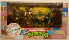 Teenage Mutant Ninja Turtles Original 1992 Collectors Mike Leo Raph Don Target