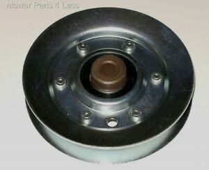 Toro, Wheel Horse 52-4580, 7451, 95-7668, 7451 Replacement V-Idler Pulley