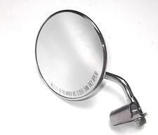 VESPA specchio destra sinistra cromo v50 SPECIAL PK XL et3 PX VNA SPRINT RALLY NUOVO