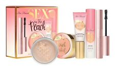 TOO FACED Sex On The Peach Set peach perfect loose powder better than sex mascar