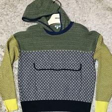 KENZO Hooded Sweater Men's Size S Good condition From JAPAN F/S