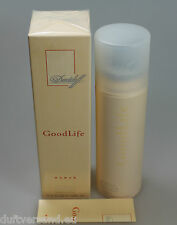 Davidoff Good Life Woman 100 ml Deodorant  Spray NEU / Folie