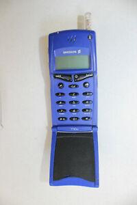 Ericsson T10s Blau Handy an Sammler