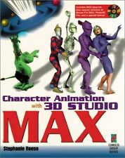 Character Animation with 3D Studio MAX: Everything