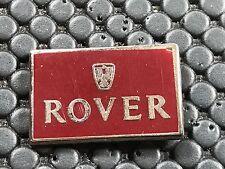 PINS PIN BADGE CAR ROVER