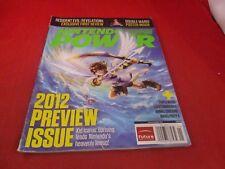 Nintendo Power Volume 275 Jan/Feb 2012 Kid Icarus Uprising Cover
