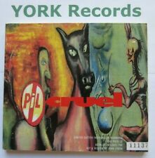 PIL - Cruel **NUMBERED** - Excellent Condition CD Single Virgin VSCDG 1390