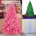 5FT 1.5M Pink Christmas Tree Home Office Xmas Decoration 398 Tips Jupiter PNK150