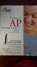 Princeton Review AP Physics B & C Exam