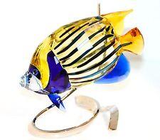 Swarovski Figur Imperator Fisch Nr.1072590 Neu mit Original Verpackung