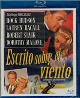 Escrito sobre el viento (Written on the Wind) (Bluray Nuevo)