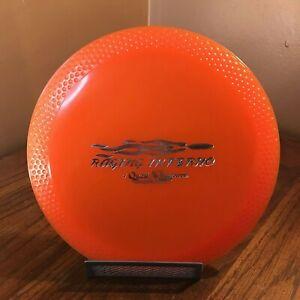 Quest Advanced Technologies RAGING INFERNO 170-172g Disc Golf Driver