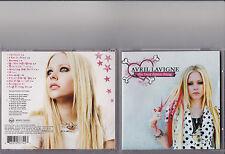 CD 12T AVRIL LAVIGNE THE BEST DAMN THING DE 2007