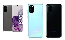 "Samsung GALAXY s20+ sm-g985f Smartphone Android 16,95cm 6,7"" 128gb 8gb hybridsim"