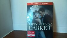 Fifty Shades Darker (DVD, 2017)