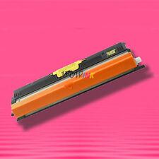 1P YELLOW TONER for OKIDATA 44250713 TYPE D1 C110  2.5K HY