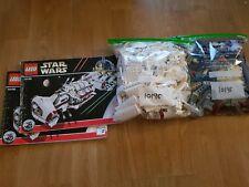 LEGO Star Wars 10198 Tantive IV Complete Princess Leia Captain Antilles UCS