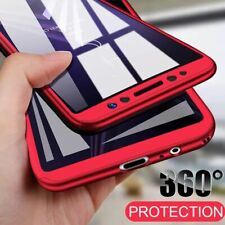 Tapa Samsung Galaxy S10 / S10Plus completo cover 360 ° grado protección celular 2Folie caso