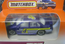 1/64 Matchbox Ford Falcon Australia 4