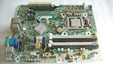HP Compaq 6200 Pro SFF Motherboard 611794-000,615114-001