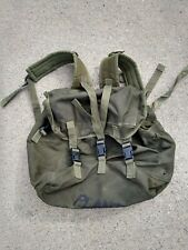 1990 Canadian Forces NBC Bag Genuine made in Canada