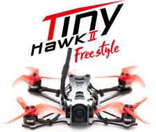 EMAX Tinyhawk II FreeStyle FPV Drone RunCam Nano 2 FrSky BNF + 2 Free Batteries