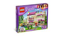 LEGO FRIENDS 3315 - LA VILLA D'OLIVIA - 695 PIECES - NEUF ET SCELLE