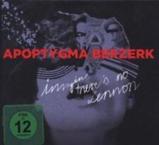 Imagine Theres No Lennon (Live) (CD+DVD) von Apoptygma Berzerk (2013)