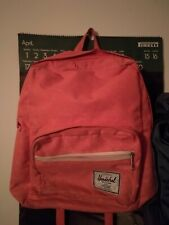 Herschel Backpack rucksack  Orange
