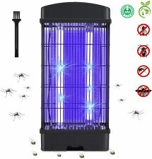 20w Electric Mosquito Zapper Lamp Fly Insect Killer Light Floor / Hanging Design