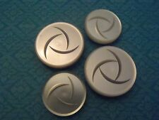 Vintage Faux Pearl Buttons White Mother Daughter craft jewely scrapbook knit sew