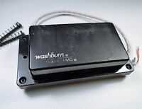 humbucker Select EMG Washburn SEHG Black  pour guitare