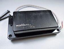 humbucker Select EMG Washburn SEHG Black  pour guitare