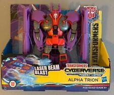 Details about  /Alpha Trion Cybertronian Sage Autobot Transformers Rare Foil  TCG  GM2728