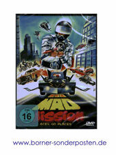 DVD, Mad Mission Part 2, Ages Go Places, neu und OVP!