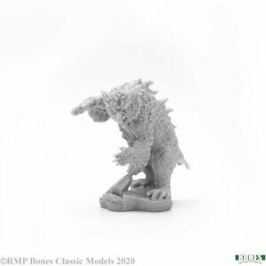 REM77674 Reaper Miniatures Bones: Lowland Owlbear