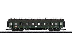 Trix Minitrix 15969 Bayerischer Schnellzugwagen der K.Bay.STS.B.#NEU OVP#