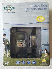 PetSafe PDT00-13623 Elite Little Dog Rechargeable Remote Trainer Shock Collar