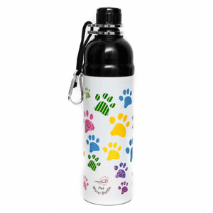 Long Paws Lick n Flow Paws Water Bottle, 750ml