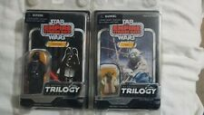 Star Wars Original Trilogy Collection OTC LOT  Yoda and Darth Vader