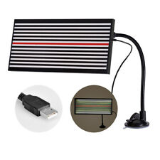 Pdr Paintless Hail Repair Led Line Board Scratch Reflector For Auto Dent Removal