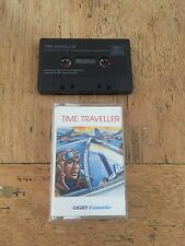 COMMODORE 64 (C64) - LIGHT FANTASTIC - TIME TRAVELLER - GAME