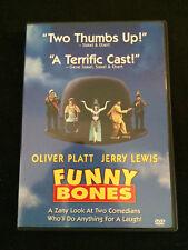 FUNNY BONES DVD, 2003