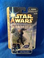 Star Wars Return of the Jedi Throne Room Duel Luke Skywalker Action Figure