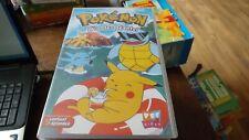 Cassette  Video de Pokemon L'ILE DES GEANTS !