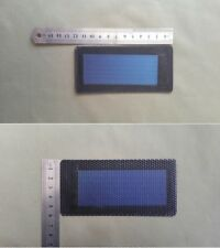 Ultralight Amorphous Silicon Solar Cell Panel DIY Charger Waterproof Bendable