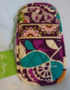 NWT Vera Bradley Double Eye Eyeglass Case-Great for your Readers Holds 2 Pairs!!