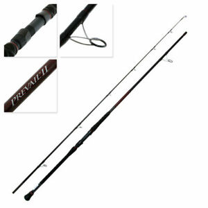 "NEW 2019 Penn Prevail II 14'6"" 10-25kg 3PC Spin Surf Graphite Rod + Warranty"